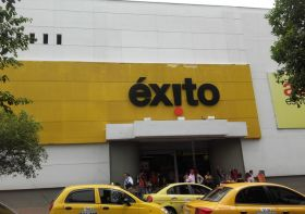 Grupo Éxito drives home sustainability message