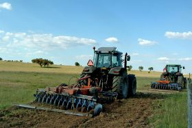 Farmers risk safety due to financial pressure