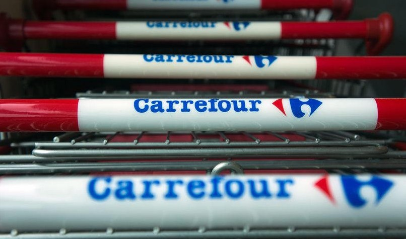 Carrefour China Rumoured For Sale