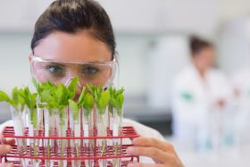 £5.3million boost for crop research