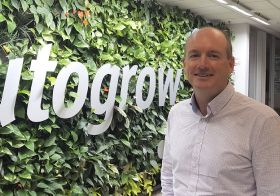 Autogrow appoints new CFO