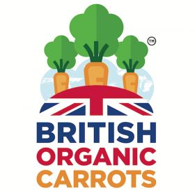 British Organic Growers unveil logo