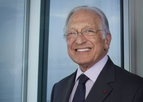 Founding president of CMA CGM Group dies