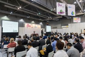 Logistics and tech in focus at Asia Fruit Logistica