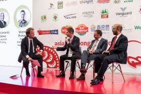 Asiafruit Congress celebrates 20 years