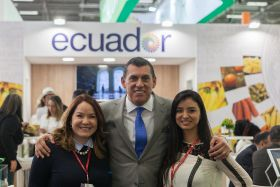 Proecuador expands trade office network