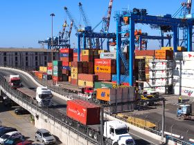 """Food will rot in ports"", says BRC"