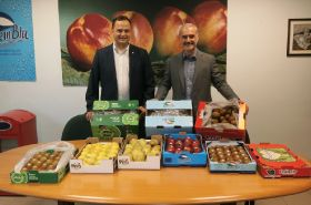 Origine Group acquires Compagnia Italiana della Frutta