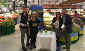 Fruits central to new Carrefour brand