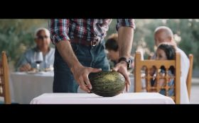 Rijk Zwaan melons under the spotlight