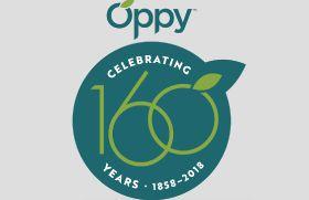 Oppy celebrates 160th anniversary