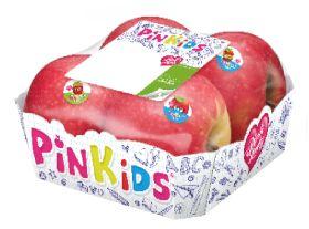 Pink Lady prepares new packaging