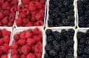 Boosting berries