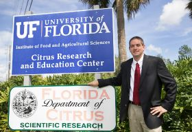 Researchers back Florida's growers