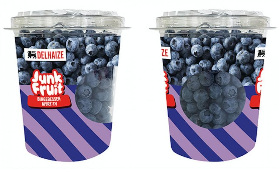 Delhaize launches Junk Fruit