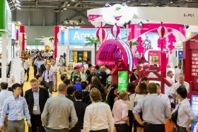 Asia Fruit Logistica to go ahead as planned