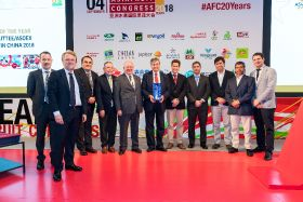 Innovators win Asia Fruit Awards