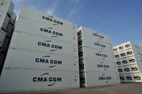 CMA CGM launches Climactive