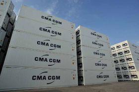 CMA CGM celebrates 40 years