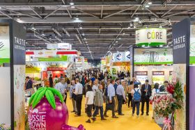Quality counts at Asia Fruit Logistica