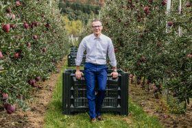 Europe's latest apple forecast 'too high'