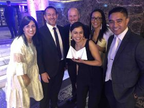 Lotatoes wins TVNZ–NZ Marketing Award