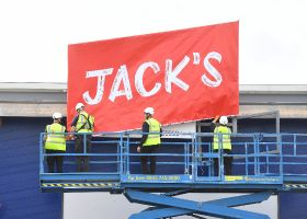 Tesco launches discount brand Jack's