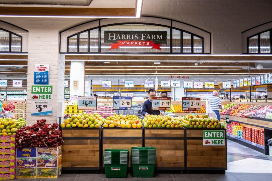 Harris Farm opens Leichhardt store
