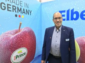 German apples could access India and Canada