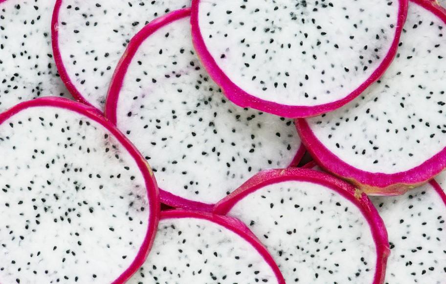 vietnam develops dragon fruit exports