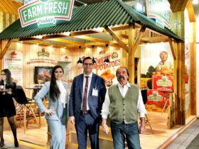 Farm Fresh eyes Mideast expansion