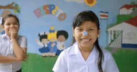 Chiquita invests in education