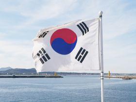 Kong-rey sweeps through Korea