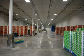 Randhawa adds coldstorage capacity