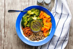 Plant-based diets now commonplace, research suggests