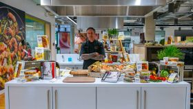 Tesco doubles Wicked Kitchen range