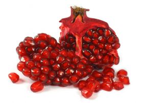 Azerbaijan eyes Europe for pomegranates