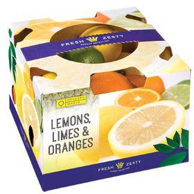 OrchardWorld launches citrus boxes at Ocado