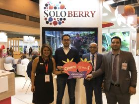 Soloberry unveils North African alliance