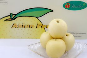 Tough year for Chinese pears
