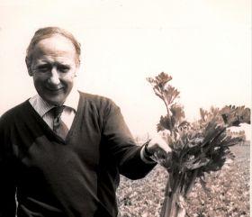 G's founder Guy Shropshire dies aged 92