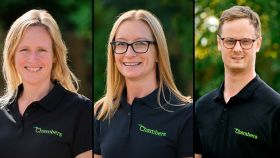 Chambers bolsters staff with new hires