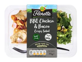 Florette to launch new 'lunch bowls'