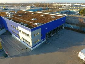 Landgard opens new warehouse and logistics centre
