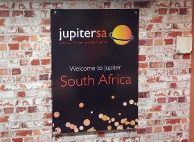 Jupiter expands with 'major' South African acquisition