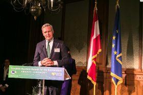 Eosta lands sustainability award