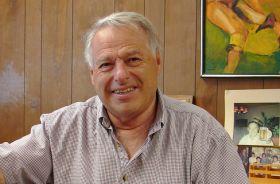 Leo Rolandelli passes away
