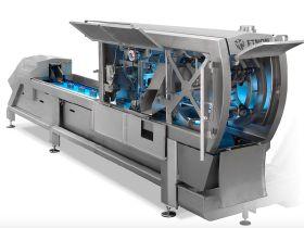 FTNON unveils new onion and pepper processors
