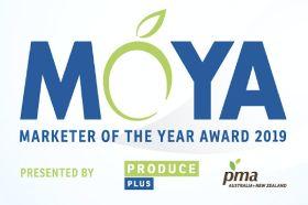 MOYA finalists take centre stage
