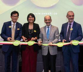 Sweeki takes on Malaysia